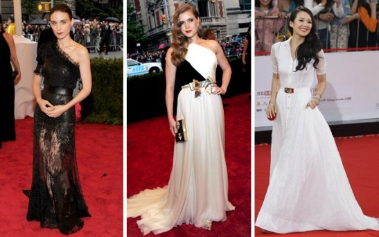 Rooney Mara, Amy Adams e Zhang Ziyi